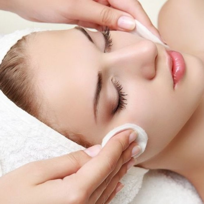 Facial Treatment For 1 Person