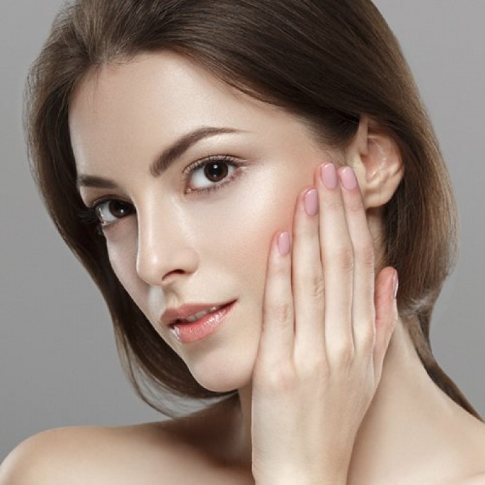 Embroidery Service + 1 Session Touch-Up + 1 Session Oxyjet Facial For 1 Person