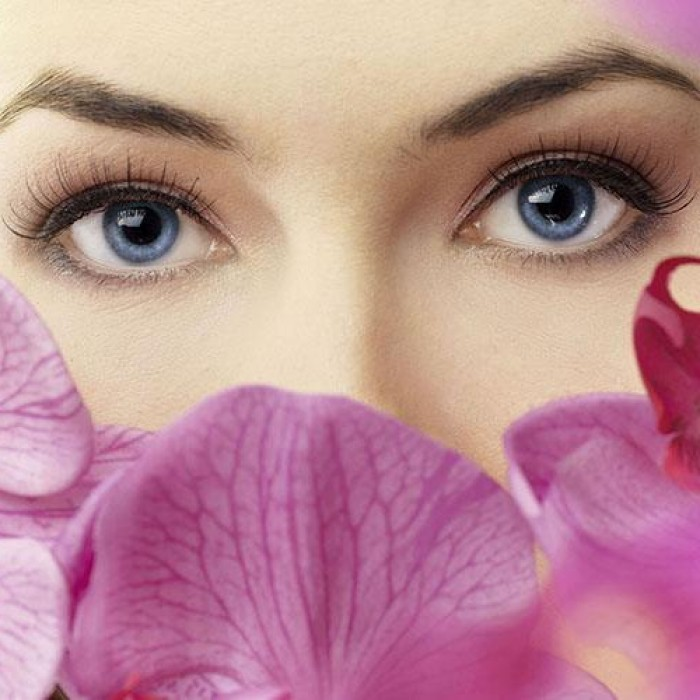 Natural Eyelash Extension For 1 Person