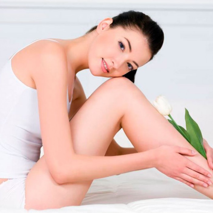 OPT/SHR Hair Removal For 1 Person