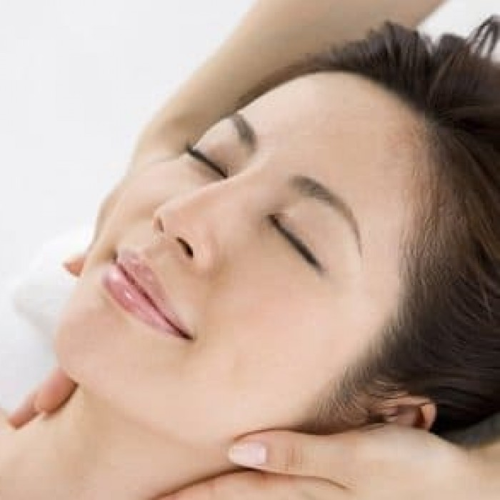 Oxyjet Facial For 1 Person