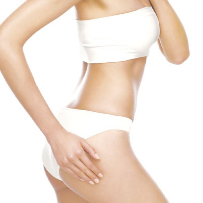 Slimming Treatment For 1 Target Area For 1 Person