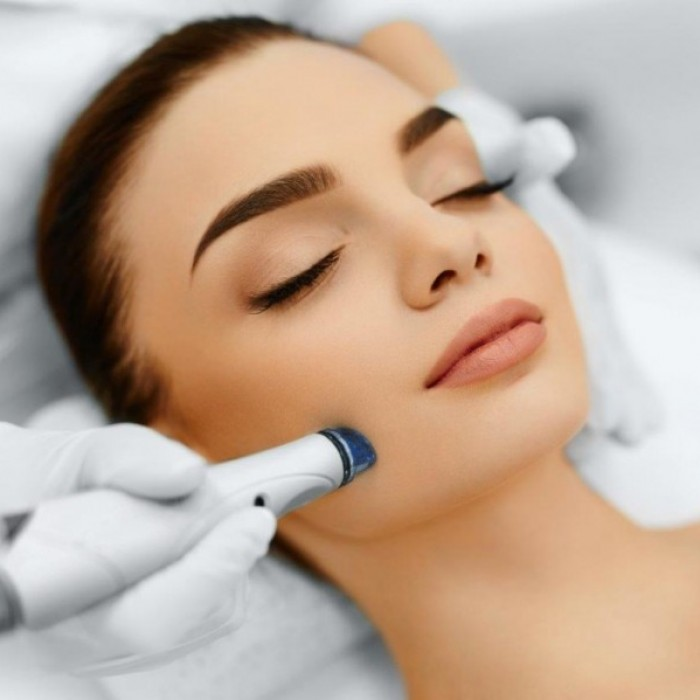 Q-Switched Laser Face Treatment For 1 Person