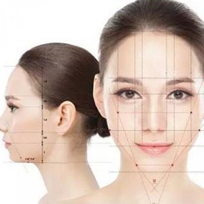Face Reshape For 10 Session